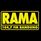 Rama FM Bandung 104.7 FM Indonesia, Bandung
