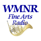 Fine Arts Radio 94.5 FM USA, New London