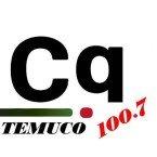 El Conquistador Temuco 100.7 FM Chile, Temuco