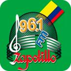 Radio Zapotillo 96.1 FM Ecuador, Zapotillo