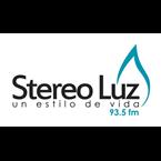 Stereo Luz 93.5 FM Guatemala, Quetzaltenango