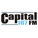 Capital 107 FM 107.0 FM Greece, Kavala