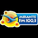 Rádio Mirante FM 100.3 FM Brazil, São Luis