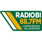 Radio BI 88.7 FM Mexico, Aguascalientes City