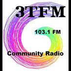 3TFM 103.1 FM United Kingdom, Saltcoats