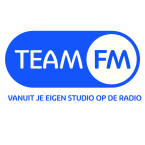 Team FM - Friesland 104.7 FM Netherlands, Leeuwarden