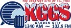 KGGS 1340 AM USA, Garden City