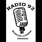 Radio 92 92.0 FM Sweden, Malmö