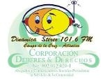 Dinámica Stereo 101.6 FM Colombia, Campo de la Cruz
