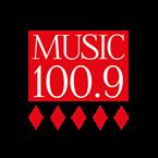Music 100.9 100.9 FM Monaco