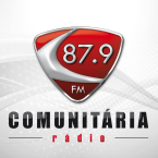 Rádio Comunitária 87.9 FM 87.9 FM Brazil, Porto Alegre