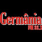 Rádio Germânia FM 88.3 FM Brazil, Teutônia