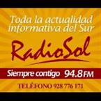 Radio Sol Maspalomas 94.8 FM Spain, Canary Islands