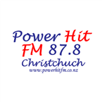 Power Hit FM 87.8 FM New Zealand, Christchurch