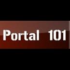 Rádio Portal FM 101.3 FM Brazil, Itaqui