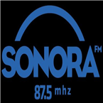 Rádio Sonora FM 87.5 FM Brazil, Farroupilha