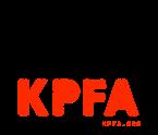 KPFA 94.1 FM USA, Berkeley
