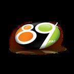 Rádio 89 FM 89.5 FM Brazil, Joinville