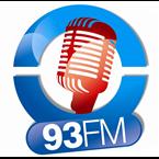 Rádio 93 FM 93.3 FM Brazil, Balneario Gaivota