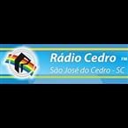 Rádio Cedro FM 90.7 FM Brazil, Florianópolis