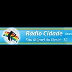 Rádio Cidade AM 1560 AM Brazil, Florianópolis