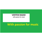 Verten Radio Netherlands, The Hague