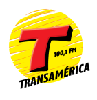 Transamérica Hits (Barretos) 100.1 FM Brazil, Barretos