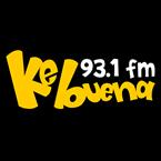 Ke Buena (Jutiapa) 93.1 FM Guatemala