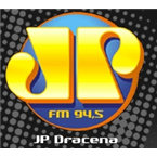 Rádio Jovem Pan FM (Dracena) 101.5 FM Brazil, São Paulo