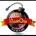 La Poderosa Chiapas 91.1 FM Mexico, Tuxtla Gutiérrez