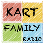 KART Family Radio USA