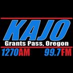 KAJO 99.7 FM United States of America, Williams