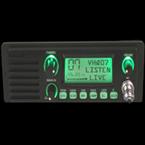 VHQ07 476.575 UHF Australia, Brisbane