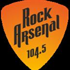 Rock Arsenal 104.5 FM Russia, Yekaterinburg