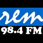 REM 98.4 FM France, Bordeaux