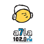 a7la 102.8 FM Palestine, West Bank
