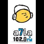 a7la 102.8 FM Palestine, West Bank