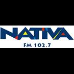 Rádio Nativa FM (Birigui) 102.7 FM Brazil, Birigüi
