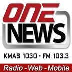 iFiberone News Radio 103.3 FM United States of America, Shelton