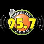 Radio Horizon 2000 95.7 FM Haiti, Port-au-Prince