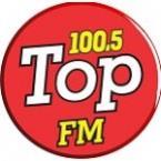 Rádio Top FM 100.5 FM Brazil, Sorocaba
