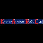 W9KRC Kokomo Repeater Club United States of America
