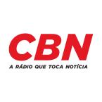 Rádio CBN (Maceió) 104.5 FM Brazil, Maceió