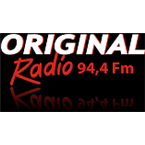 Original Radio 94.4 FM Greece, Chania