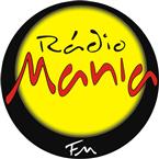 Rádio Mania FM (Rio) 89.7 FM Brazil, Araguari