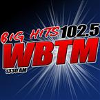 Big Hits 102.5 FM USA, Danville