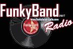 FunkyBand Radio France, Paris