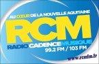 Radio Cadence Musique 100.3 FM France, Montendre