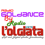 Radio Goldance by Radio L'Olgiata Italy