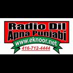 Radio EkNoor Punjabi Canada